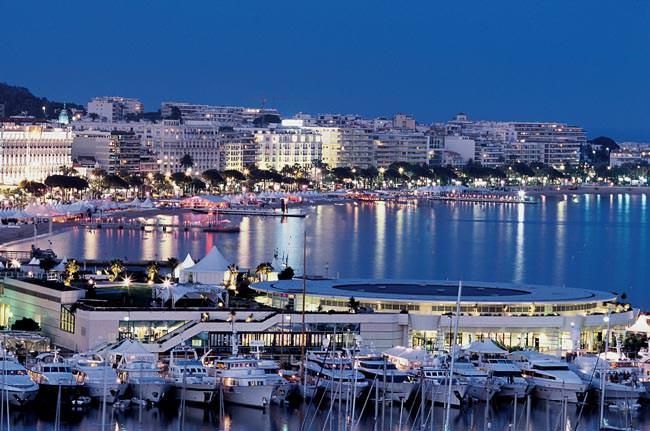 Cannes – statiunea celebra si chic a Coastei de Azur