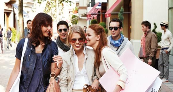 Incep reducerile la Milano! Hai la shopping!