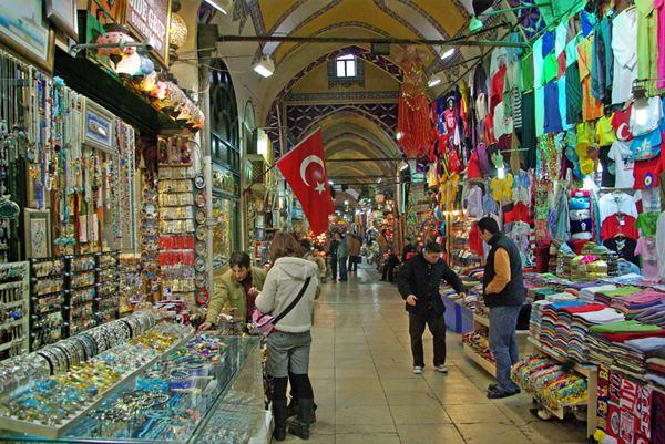 Va invitam la shopping la Istanbul cu numai 139 euro/persoana