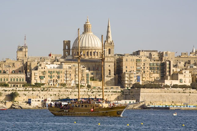 valletta - atractii turistice - malta6