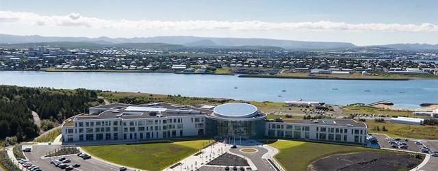 Reykjavik – una din cele mai reci capitale ale Europei !