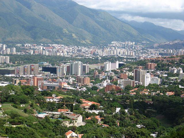 caracas venezuela (1)