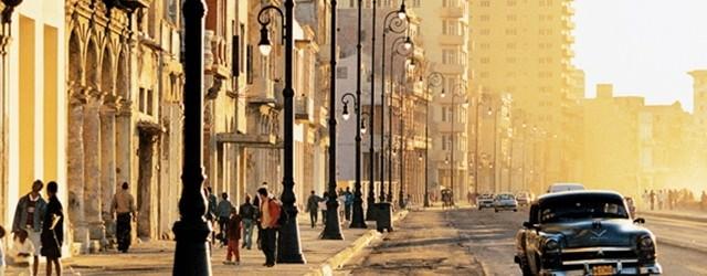 Cuba sau locul in care timpul a decis sa mai stea !