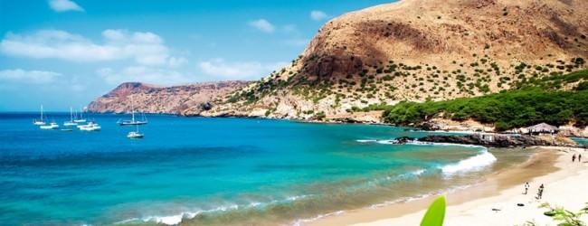 Circuit exotic in Insulele Capului Verde