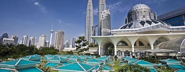 Magia orasului Kuala Lumpur ne cheama in vizita !
