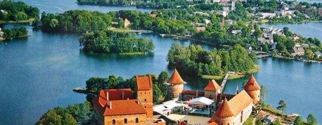 Lituania – tara cu cele mai multe berze din Europa !