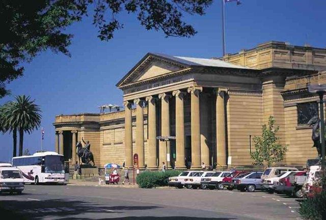 muzeul-australiei-sydney