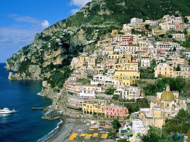 Top 10 lucruri pe care nu le stiati despre Italia !