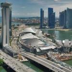Va invit sa ne indragostim de Singapore !