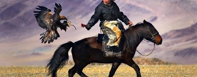 Mongolia – tara cu desert si munti cu zapada !