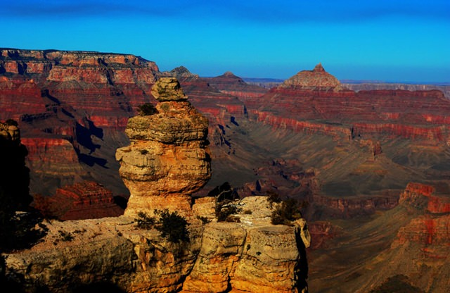 Grand-Canyon-Arizona locurile frumoase