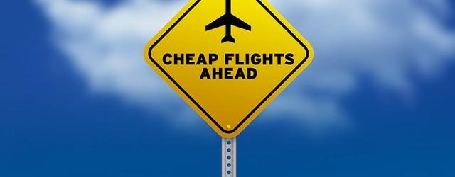 Cum sa gasiti bilete de avion ieftine !