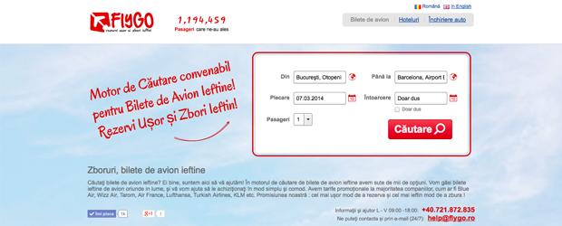 Cum sa rezervati bilete de avion ieftine online !