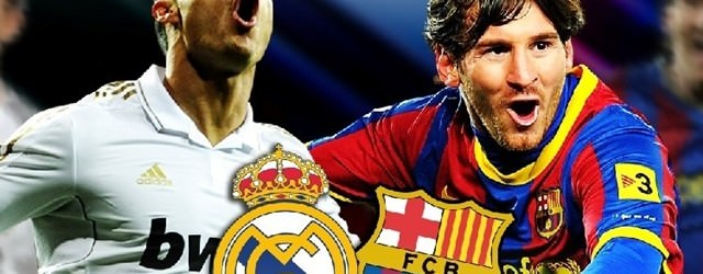 Travelica va invita la finala Real Madrid – FC Barcelona !