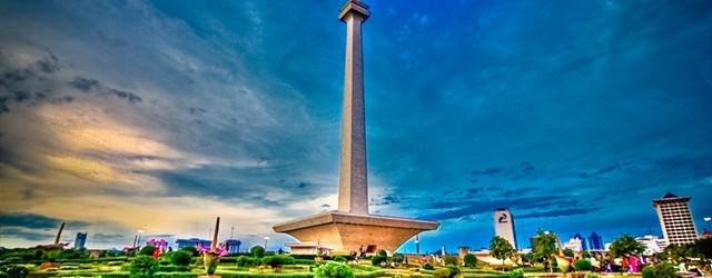 Jakarta – orasul reprezentativ al Indoneziei !