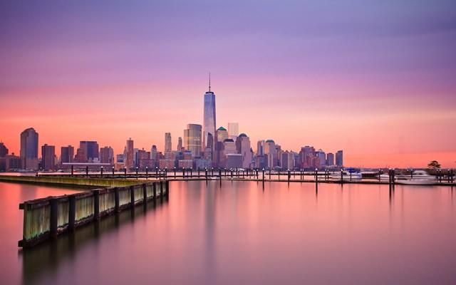 o luna de miere new york