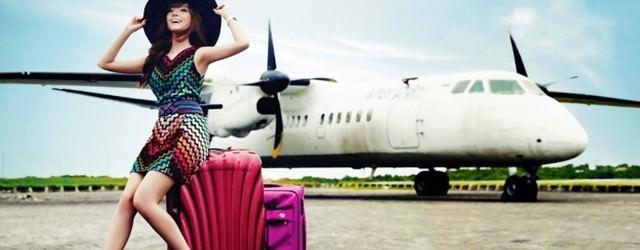 Va e teama de zborul cu avionul ? Iata ce puteti face !