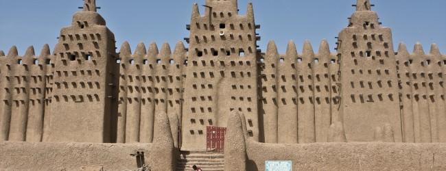 Vacanta in Mali – atractii nebanuite si relativ necunoscute