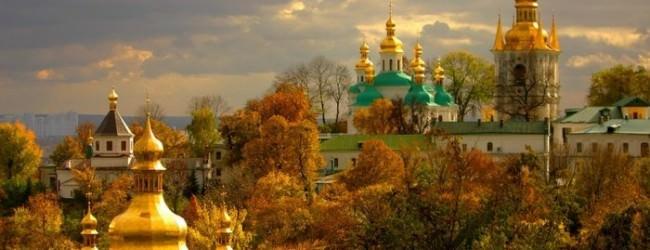 Kiev – unul dintre muzeele vii de istorie ale Europei