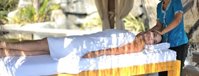 Sianji Well-Being Resort- slabire, detoxifiere si relaxare