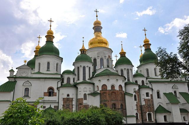 catedrala sfanta sofia