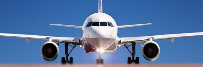 Sfaturi pentru zborul cu avionul: cum sa calatoriti rapid!
