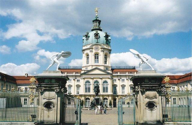 destinatii turistice berlin