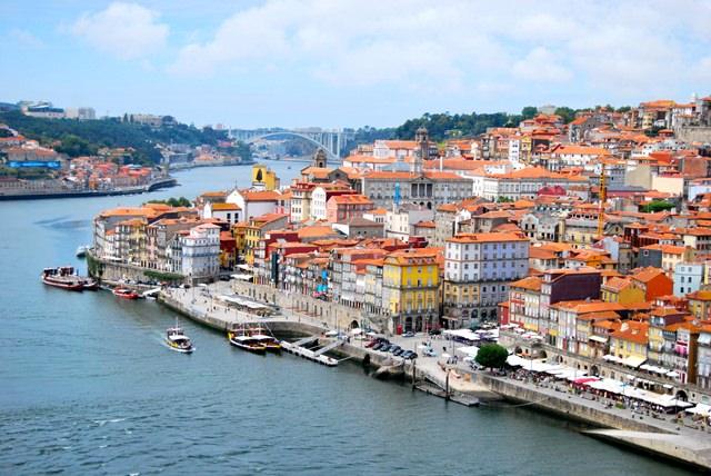 destinatii turistice porto