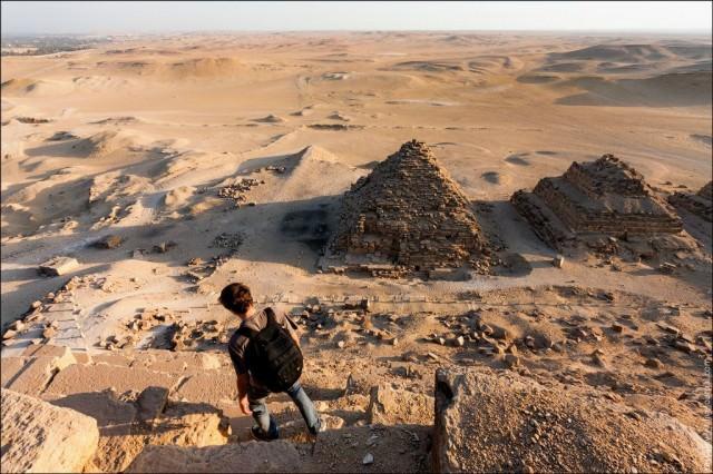 marea piramida 2