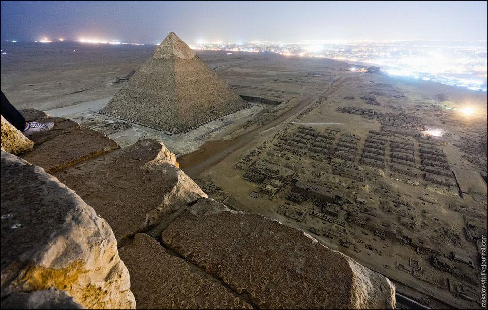 marea piramida 4