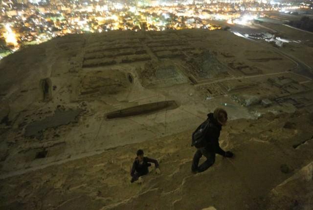 marea piramida 5