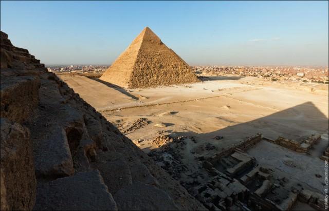 marea piramida 8