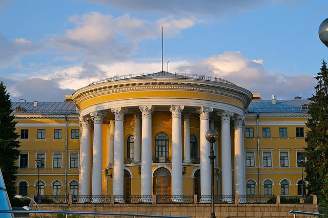 palatul culturii kiev