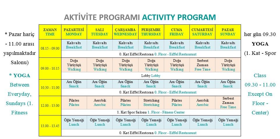 program detoxifiere sport