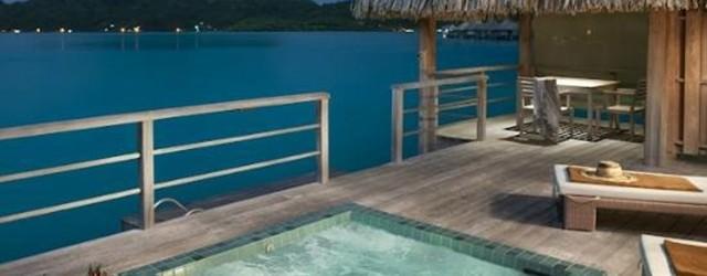 Resorturi pe apa pentru a petrece un sejur romantic!