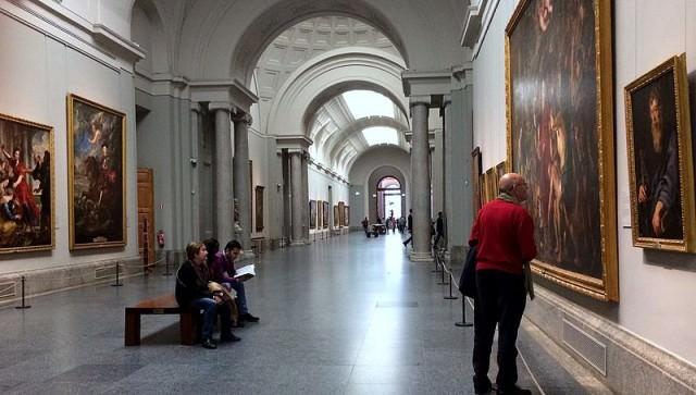 Museo del Prado 4