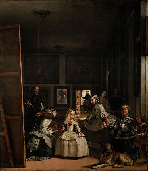 Museo del Prado 7