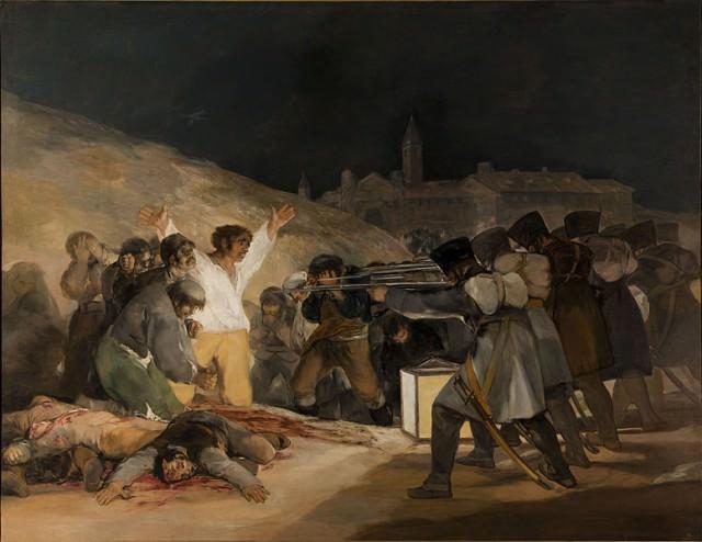 Museo del Prado 8