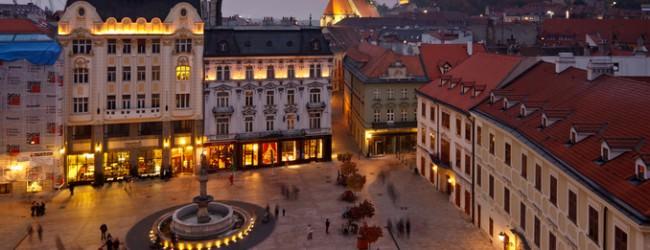 City Break in Bratislava: sfaturi pentru cei care calatoresc prima data