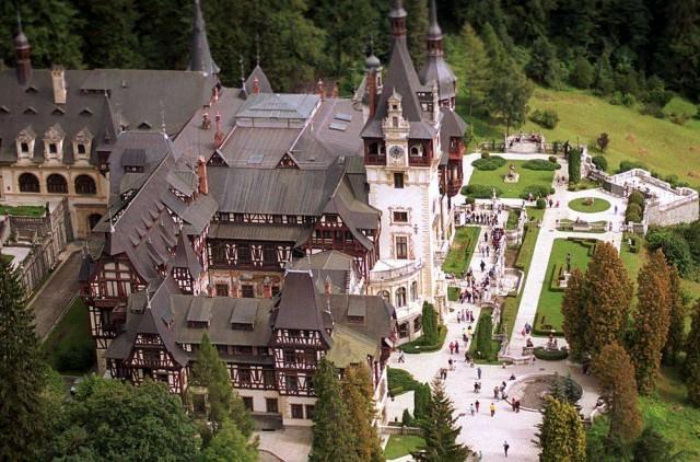 castelul peles 3