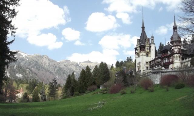 castelul peles 5