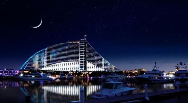 jumeirah beach hotel 13