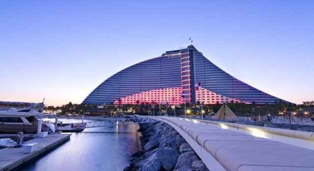 jumeirah beach hotel 14