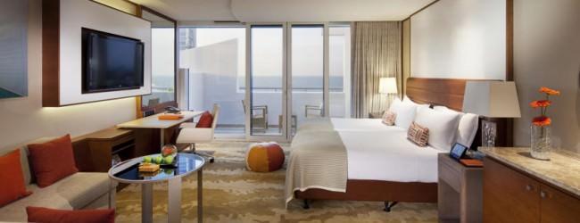 Jumeirah Beach Hotel – printre cele mai frumoase hoteluri din Dubai