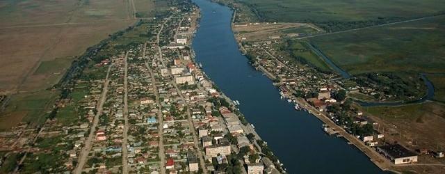 Sulina: obiective turistice si un scurt istoric