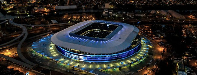 Porto Alegre – locul in care vedeti Campionatul Mondial de Fotbal