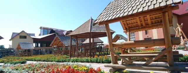 Sejur de vis la Grand Hotel Perla Ciucasului 3*