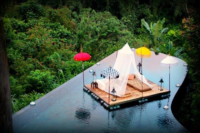 12 - 6 Ubud Hanging Gardens Bali