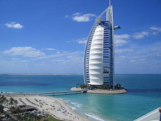 21 - 10 Burj Al Arab Dubai