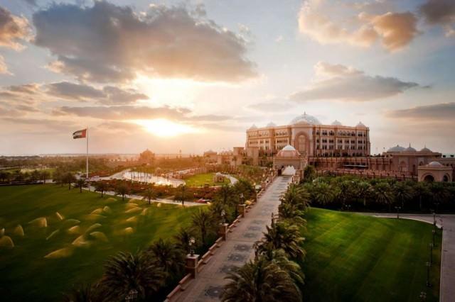 30 - 15 Emirates Palace Abu Dhabi